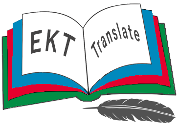 EKT Translate Professional Translation Bureau